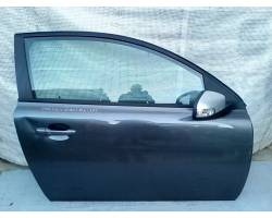 Portiera anteriore Destra VOLVO C30 1° Serie
