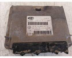 Centralina motore FIAT Seicento Serie (98>00)