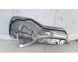 Cremagliera posteriore destra passeggero VOLVO V70 1° Serie