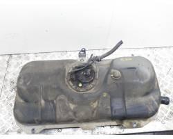 Serbatoio carburante FIAT Cinquecento 1° Serie