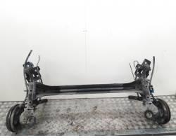 Assale posteriore CITROEN C3 1° Serie
