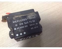 Modulo controllo relè MERCEDES Classe C Berlina W202 2° Serie