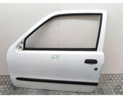 Portiera Anteriore Sinistra FIAT Seicento Serie (98>00)