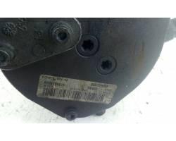 Pompa iniezione Diesel CITROEN C3 1° Serie