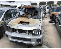 RICAMBI AUTO PER SUZUKI Jimny 2° Serie 2010 1300 Benzina 3313965639  RICAMBI USATI