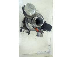Turbina ABARTH 500 Fiat