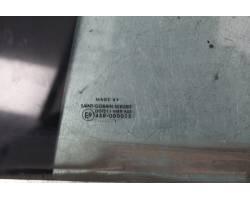 Deflettore posteriore DX FIAT Bravo 2° Serie