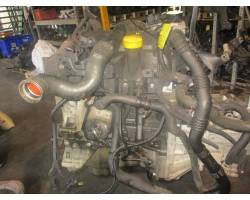 Motore Completo RENAULT Kangoo 4° Serie