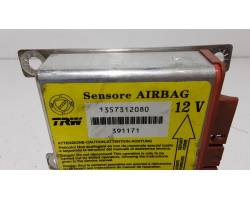 Centralina Airbag PEUGEOT Boxer 3° Serie