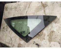 Vetro Fisso Laterale Sinistro FORD Focus S. Wagon 2° Serie