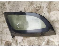 VETRO FISSO POSTERIORE DX PASSEGGERO SMART Fortwo Coupé 2° Serie Benzina  (2004) RICAMBI USATI