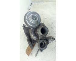 Turbina FIAT 500 Serie (07>14)