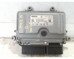 A6401500879 CENTRALINA MOTORE MERCEDES Classe A W169 3° Serie 1800 Diesel  (2005) RICAMBI USATI