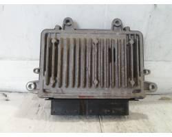 Centralina motore MERCEDES Classe A W169 3° Serie