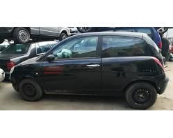 Airbag a tendina laterale Sinistro Guida LANCIA Ypsilon 1° Serie