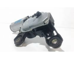 Motorino Tergicristallo Posteriore VOLKSWAGEN Polo 4° Serie