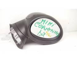 Specchietto Retrovisore Destro MINI Countryman 1° Serie