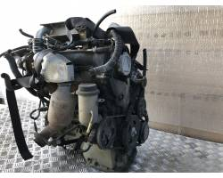Motore Completo TOYOTA Yaris 3° Serie