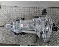 Cambio Automatico AUDI A8 3° Serie (4HC/4HL)
