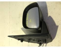 Specchietto Retrovisore elettrico / manuale Destro FIAT Panda 3° Serie
