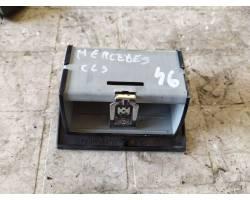 Posacenere MERCEDES Classe C Berlina W202 2° Serie
