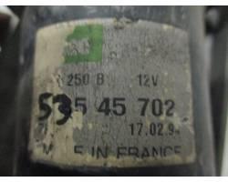 Motorino Tergicristallo Anteriore RENAULT Twingo 2° Serie