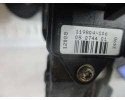 Alzacristallo elettrico post. DX pass. OPEL Zafira A