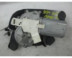 Motorino Tergicristallo Posteriore CITROEN DS4 1° Serie