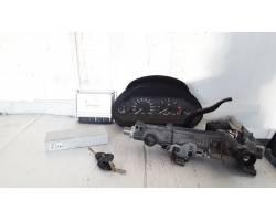 Kit avviamento motore BMW Serie 3 E46 Berlina
