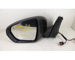 Specchietto Retrovisore Sinistro PEUGEOT 3008 Serie (16>)