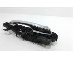 Maniglia esterna Anteriore Sinistra FIAT 500 X 1° Serie