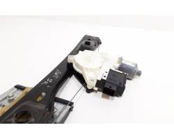 Cremagliera anteriore sinistra Guida FIAT 500 X 1° Serie
