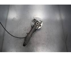 Mozzo Posteriore Sinistro AIXAM A721-A751 1° Serie