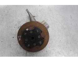 Fusello Completo Anteriore destro AIXAM A721-A751 1° Serie