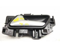 Maniglia interna anteriore Sinistra PEUGEOT 3008 Serie (16>)
