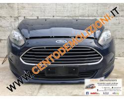 Musata completa + kit Radiatori + kit Airbag FORD Fiesta 6° Serie Restyling