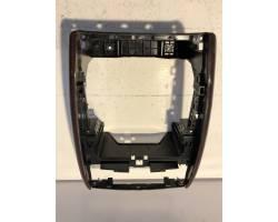 Rivestimento consolle centrale,telaio radio MERCEDES Classe A W169 3° Serie