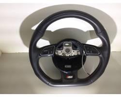 8X0419091P VOLANTE AUDI A1 Serie (8XK) 1984 Benzina CWZA 125 Kw  (2014) RICAMBI USATI