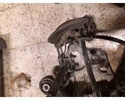 Massa Meccanica Posteriore Sinistra MERCEDES ML W164 3° Serie