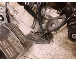 Massa Meccanica Posteriore Destra MERCEDES ML W164 3° Serie