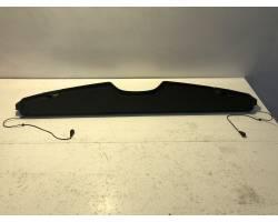 Cappelliera posteriore RENAULT Twingo Serie (07>14)