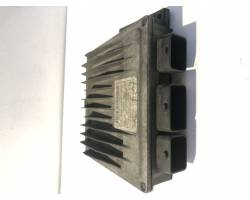 Centralina motore RENAULT Twingo Serie (07>14)