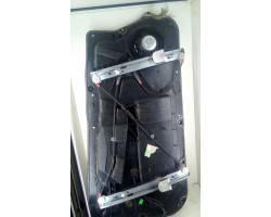 Alzacristallo elettrico ant. DX passeggero FORD Fiesta 6° Serie