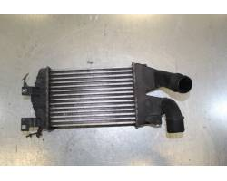Intercooler OPEL Zafira B