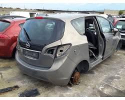 Ricambi auto per OPEL Meriva 3° Serie