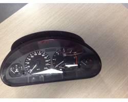 Quadro Strumenti BMW Serie 3 E46 Berlina 2° Serie