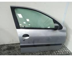 Portiera anteriore Destra PEUGEOT 206 1° Serie