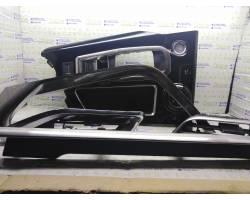 kit di cromatura PEUGEOT 3008 Serie (16>)