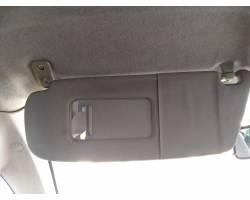 Parasole aletta anteriore Lato Guida OPEL Meriva 1° Serie