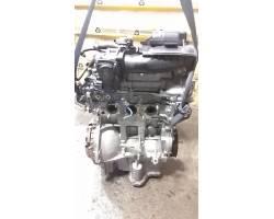 Motore Semicompleto NISSAN Micra 7° Serie